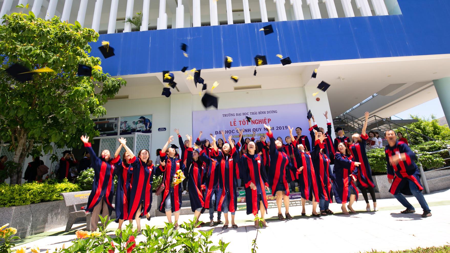 Giao lưu – Tọa đàm: Đại học Thái Bình Dương – Mô hình giáo dục khai phóng
