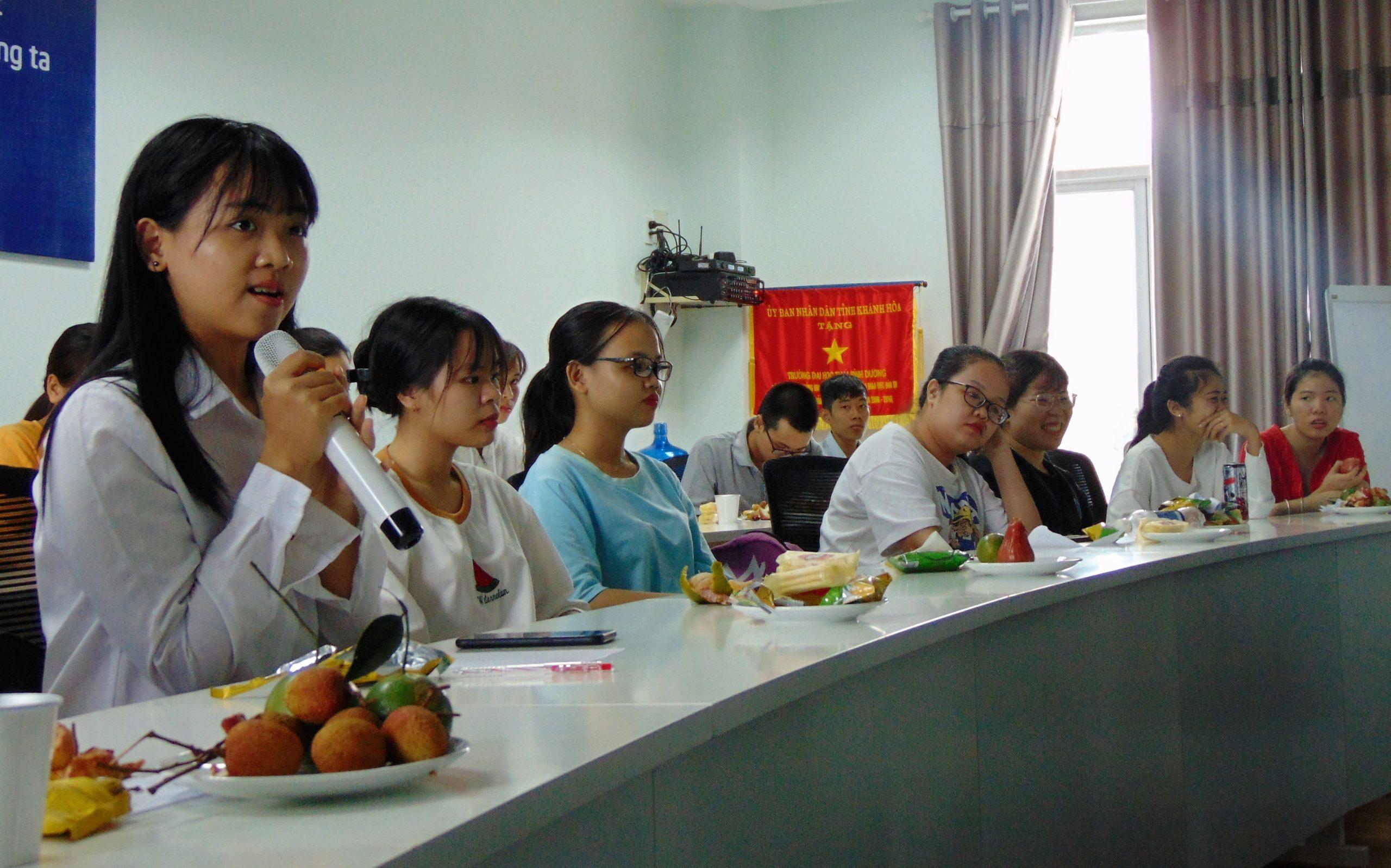 Đại học Thái Bình Dương với Học bổng Phát triển tài năng và Học bổng Vượt khó