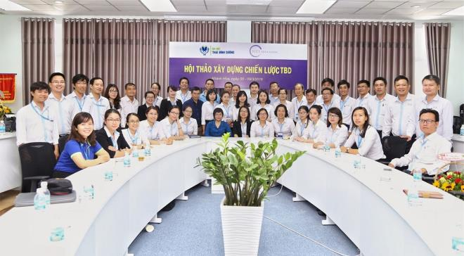 Thái Bình Dương: ĐH đầu tiên tại Nha Trang áp dụng mô hình giáo dục khai phóng - 1