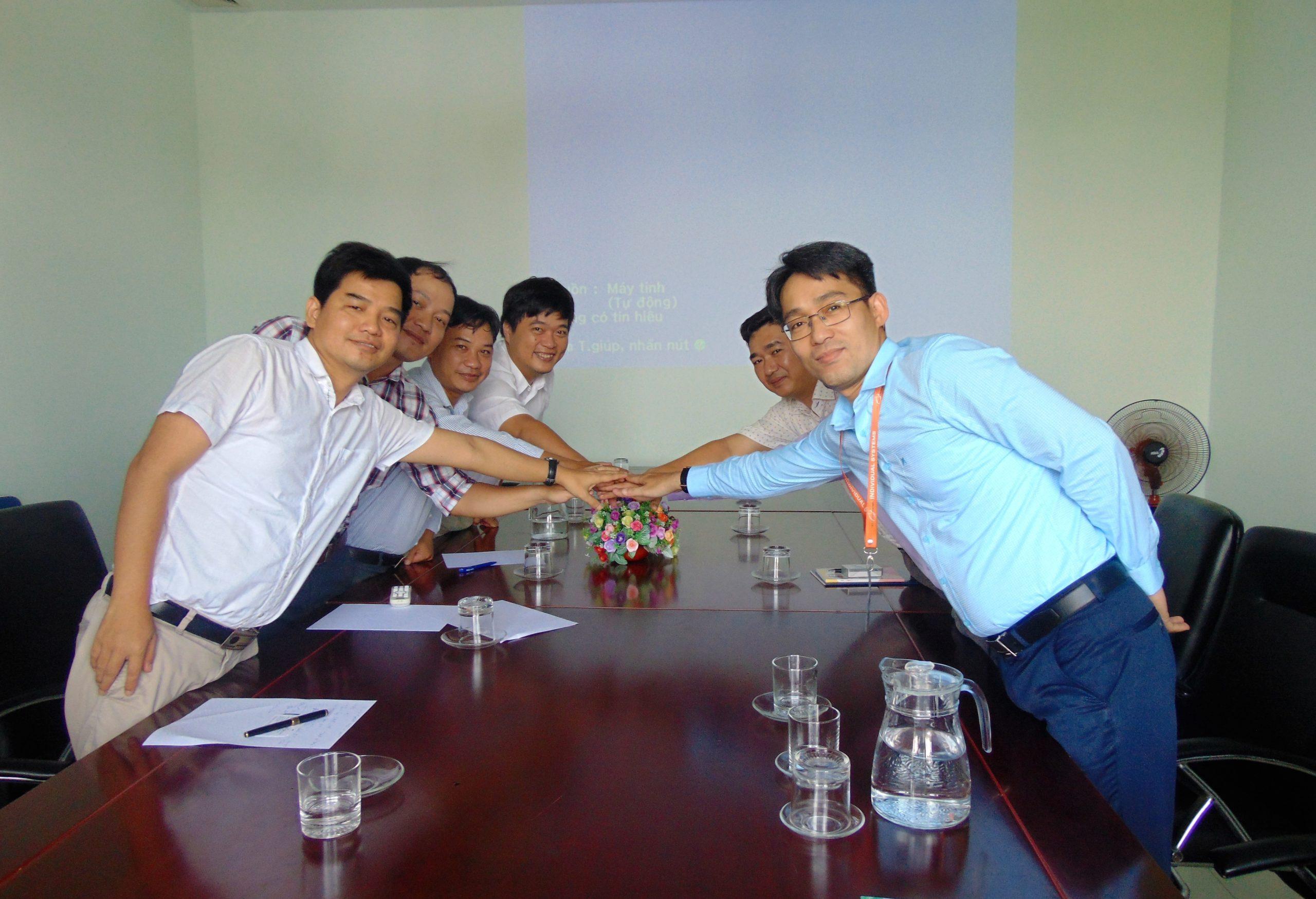 Khoa Công nghệ thông tin ĐH Thái Bình Dương sẽ hợp tác với đối tác thành lập phòng ADAI – Lab