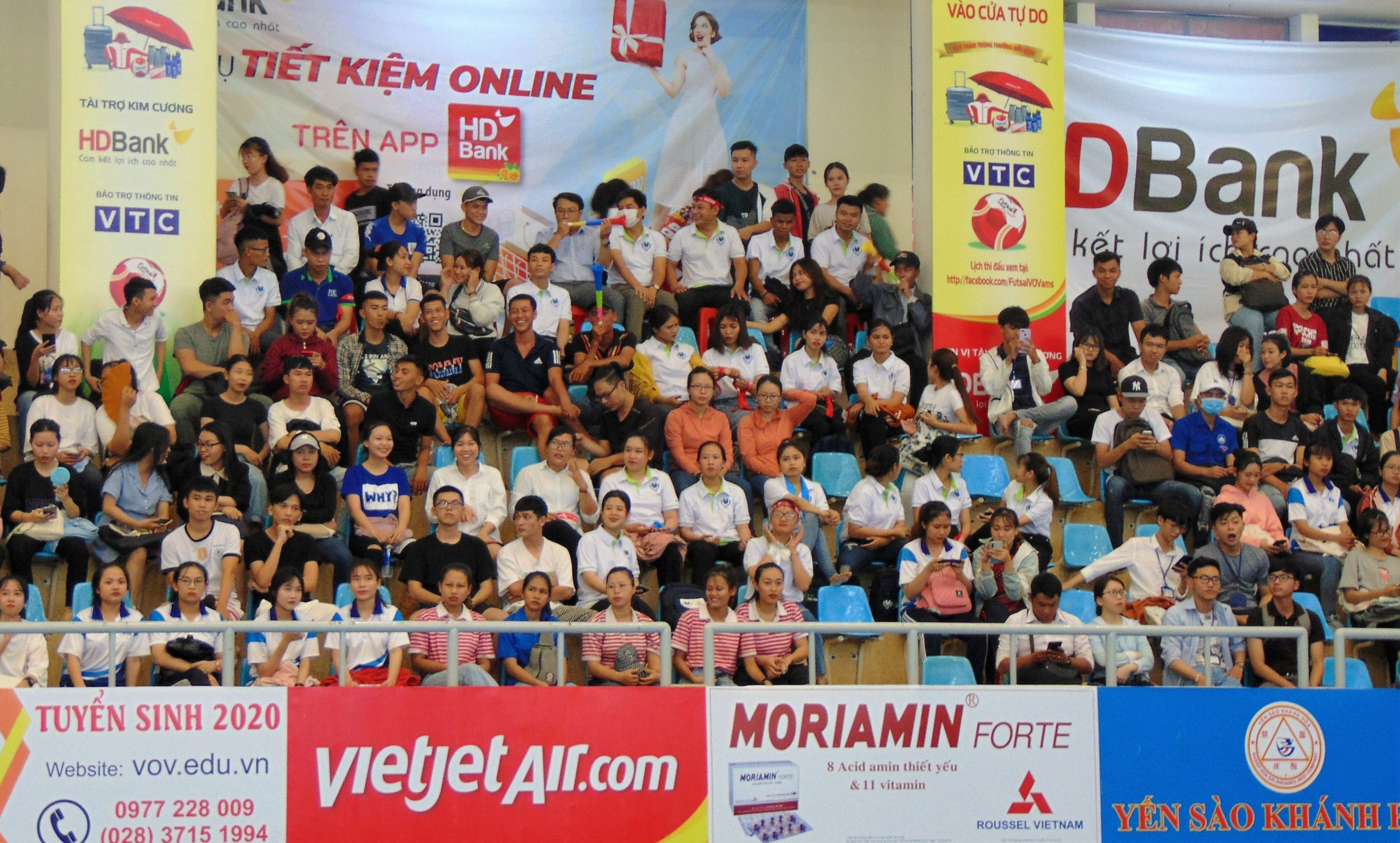 Giải Futsal HDbank SV Nam Trung bộ & Tây Nguyên: Đội tuyển ĐH Thái Bình Dương gặp ĐH Nha Trang: gay cấn và hồi hộp ở loạt sút luân lưu