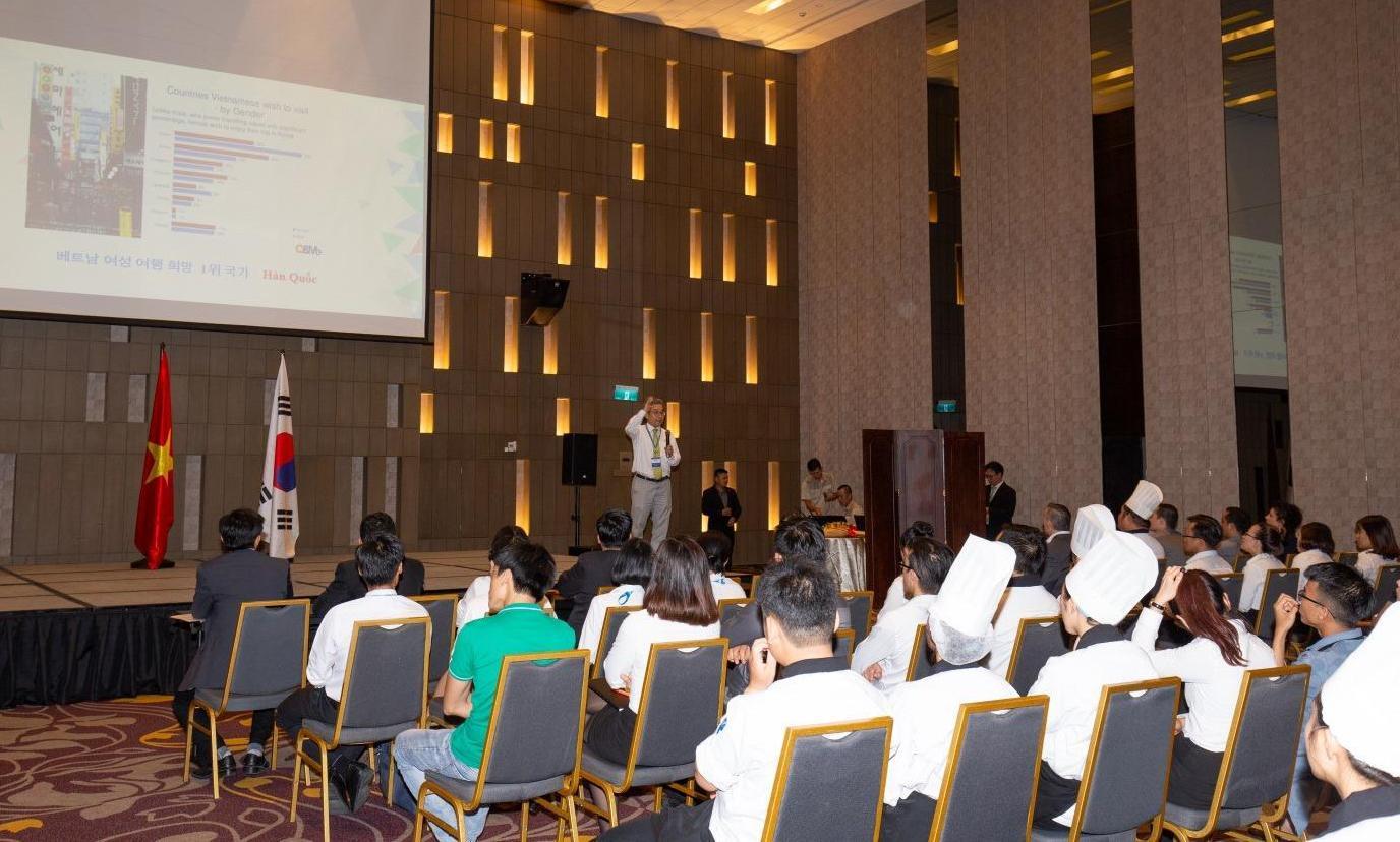 TBD và InterContinental Nha Trang, Học viện IHG ký kết hợp tác chiến lược đào tạo