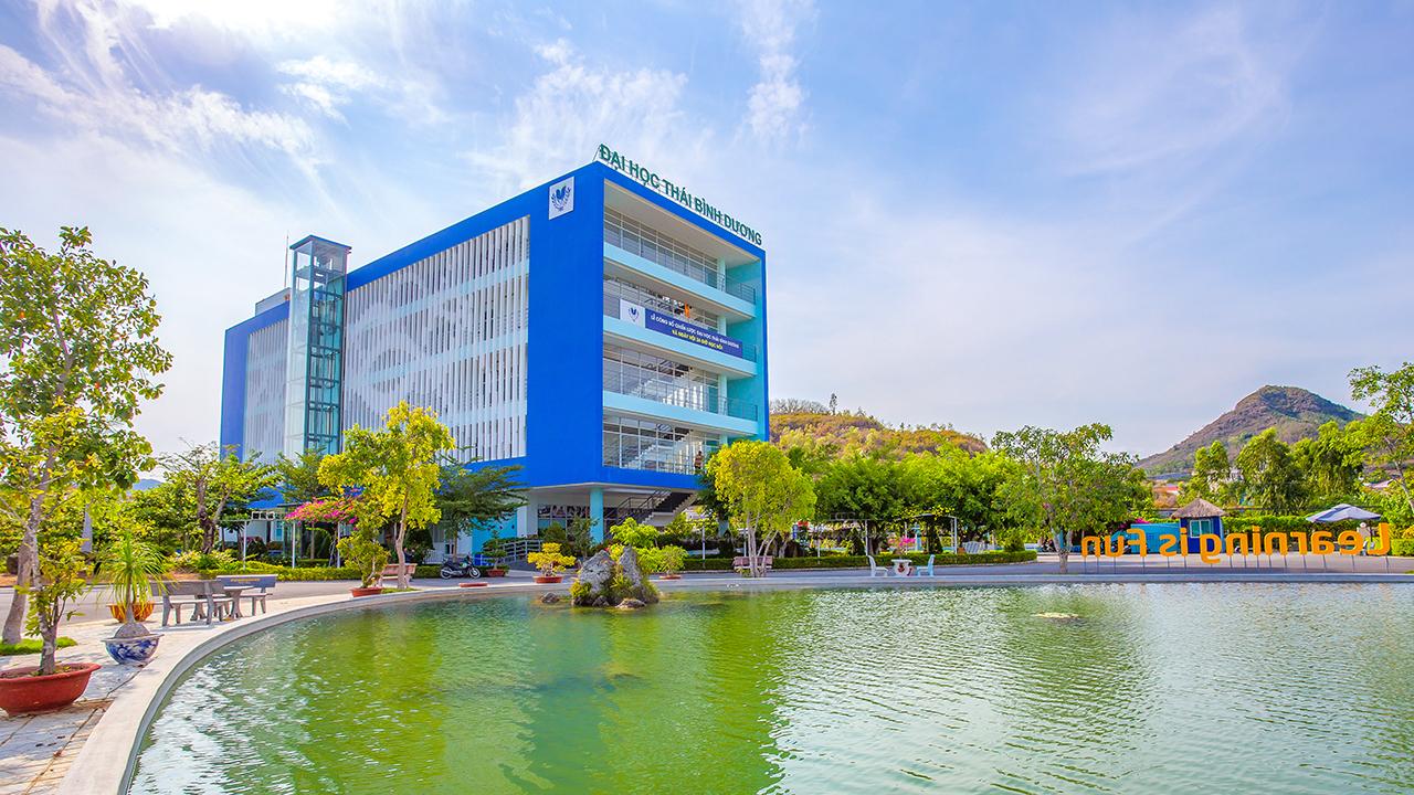 Trường ĐH Thái Bình Dương hoàn thành báo cáo Tự đánh giá