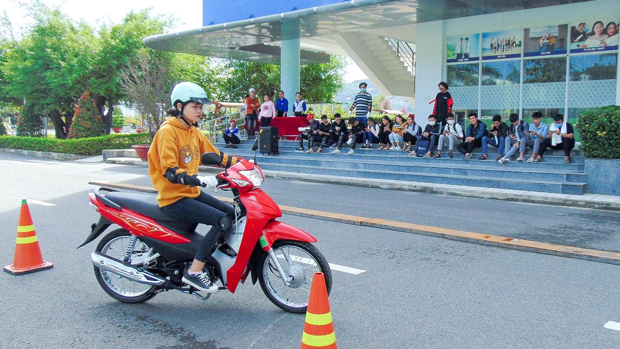 văn hóa giao thông TBD 3