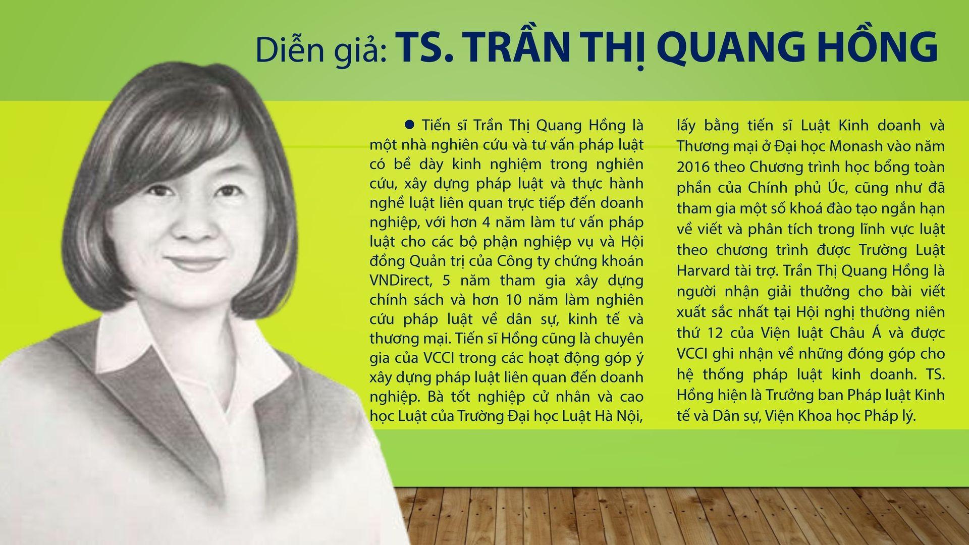 TBD Open Talk 1